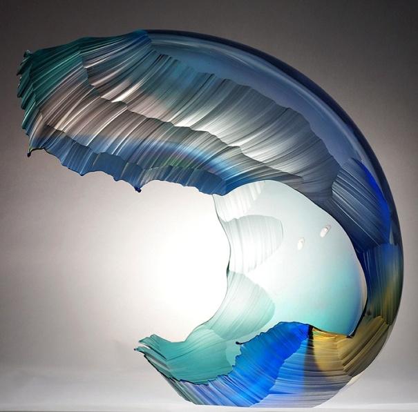 Graham Muir, Artist, Carter Wave 2 #ArtonTap