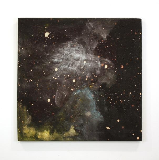 Joe Brittain- Study for Proportionless jewel