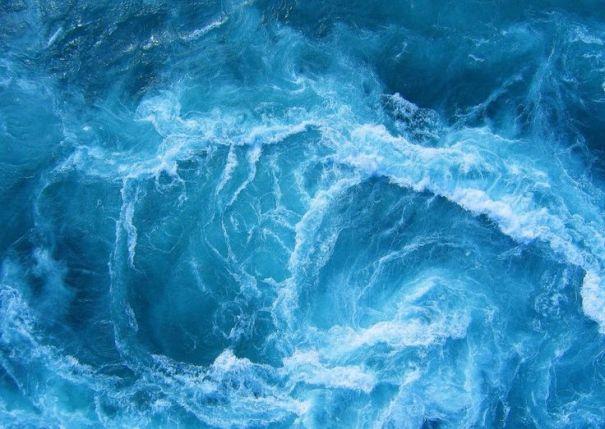 You've never seen water like this [65 photos]  Matador Network